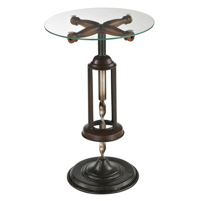 Trent Austin Design Amblewood End Table