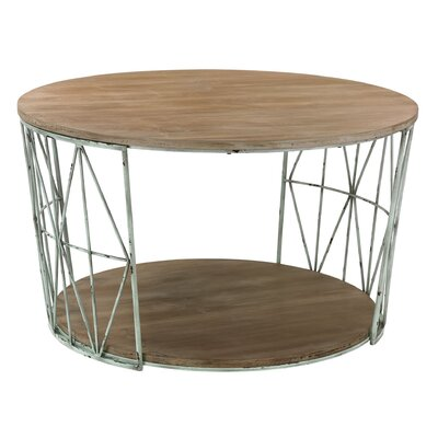 Trent Austin Design Coffee Table