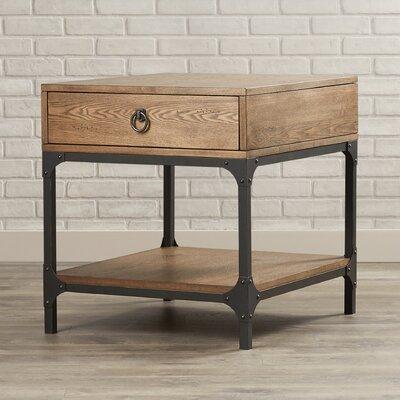 Trent Austin Design Tanner End Table