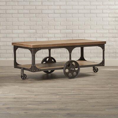 Trent Austin Design Wolfsburg Coffee Table