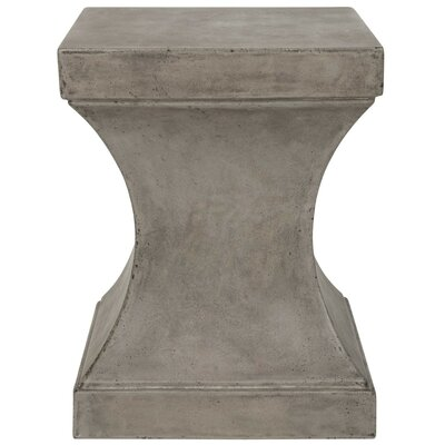 Trent Austin Design Chestle End Table