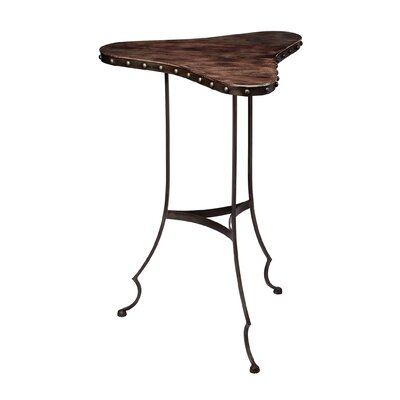 Trent Austin Design Burmaster End Table