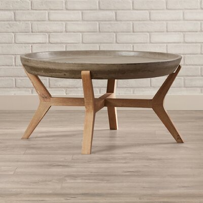 Trent Austin Design Dorotha Coffee Table