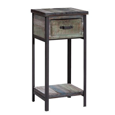 Trent Austin Design Clayera End Table Image
