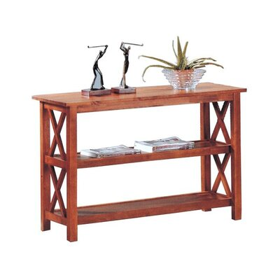 Trent Austin Design Chicasaw Console Table