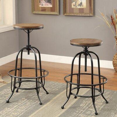 Trent Austin Design Carovilli 3 Piece Pub Table Set