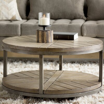 Superb Trent Austin Design Drossett Coffee Table
