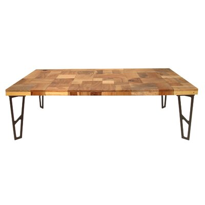 Trent Austin Design San Clemente Coffee Table