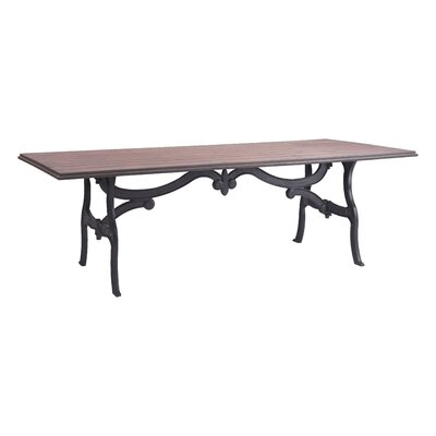 Trent Austin Design Emet Dining Table
