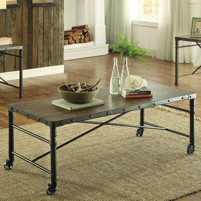 Trent Austin Design Ludlow Coffee Table