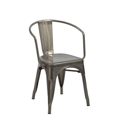Trent Austin Design Atkinson Arm Chair (Set of 4)