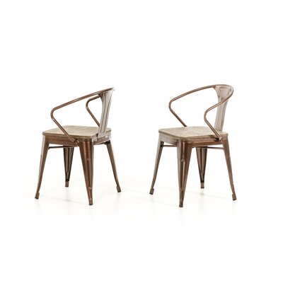 Trent Austin Design Atkinson Arm Chair (Set of 2)