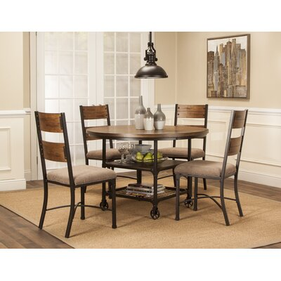 Trent austin design cayenne 5 piece dining set reviews - Dining room sets austin tx ...