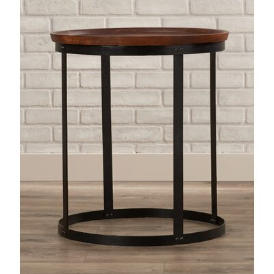 Trent Austin Design Avsallar End Table Image