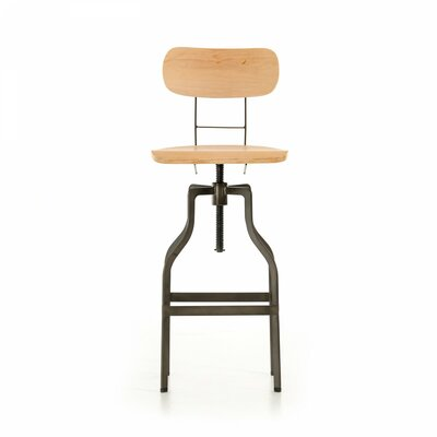Trent Austin Design Elmhurst Adjustable Height S..