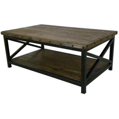 Trent Austin Design Denis Coffee Table