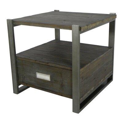 Trent Austin Design Delafield End Table