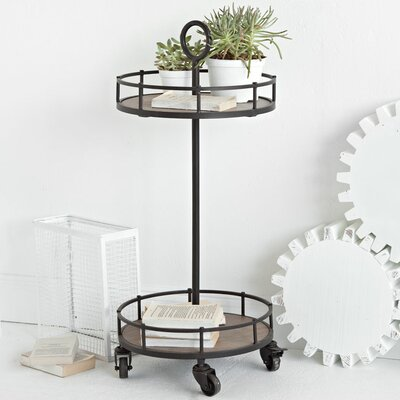 Trent Austin Design Brightside End Table