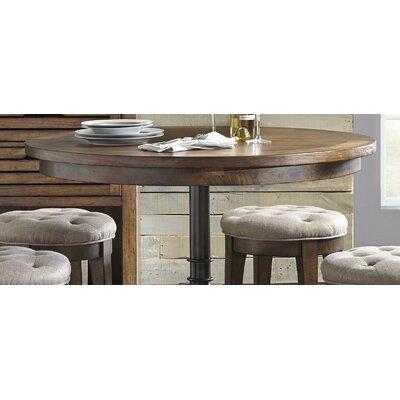 Trent Austin Design Brownwood 5 Piece Dining Table Set