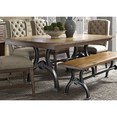 Trent Austin Design Bryker 6 Piece Dining Table Set