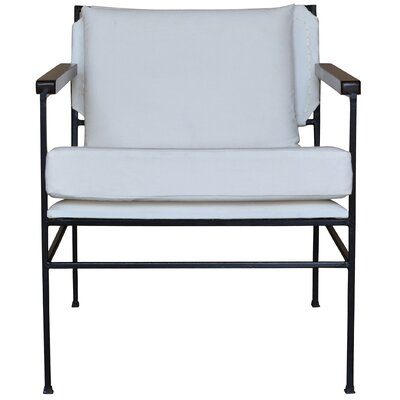 Trent Austin Design Northglenn Arm Chair