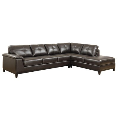 Trent Austin Design Lonato Chaise Sectional