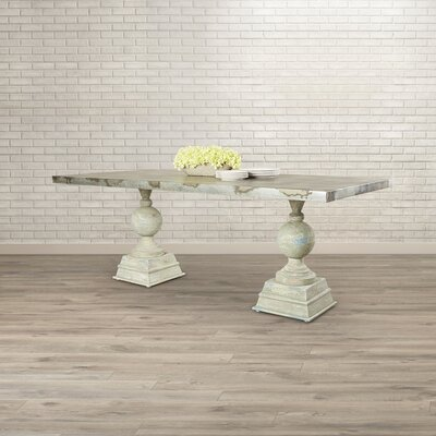 Trent Austin Design Boscobel End Table