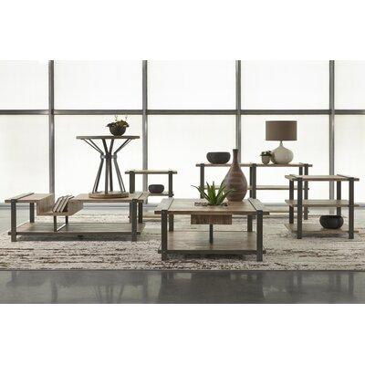 Trent Austin Design The Village Coffee Table