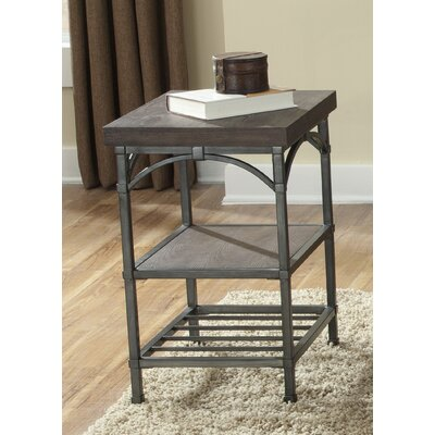 Trent Austin Design San Pablo End Table