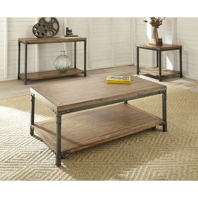 Trent Austin Design Erie Coffee Table