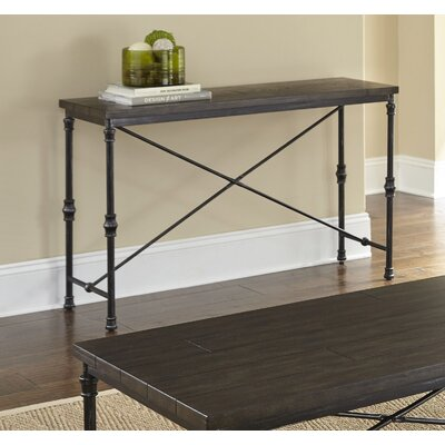 Trent Austin Design Rocky Console Table