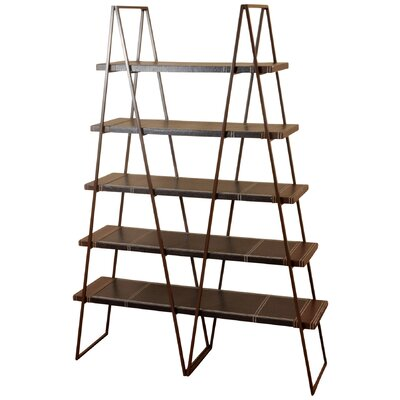 Trent Austin Design Englewood 5 Shelf 71