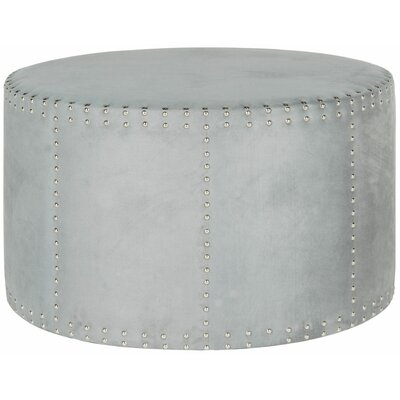 House of Hampton David Ottoman