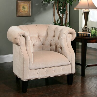 House of Hampton Cranfield Arm Chair