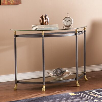 House of Hampton Barking Console Table