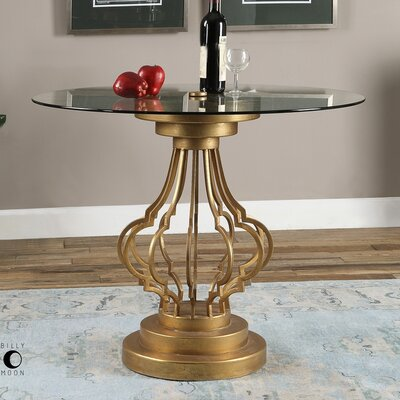 House of Hampton Oliver End Table