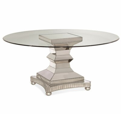 House of Hampton Crowthorne Dining Table Base