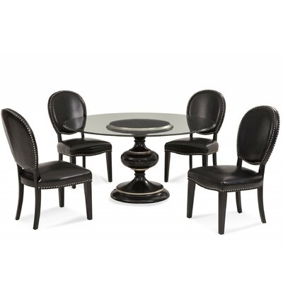 House of Hampton Brixham 5 Piece Dining Set