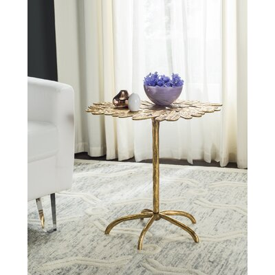 House of Hampton Cafar End Table