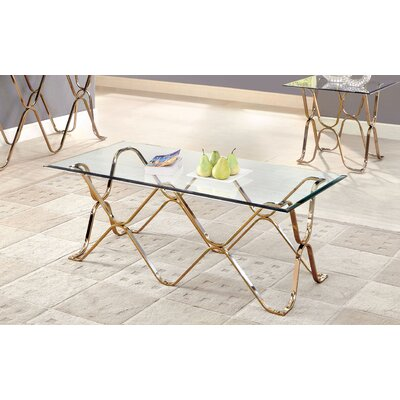 House of Hampton Arylide Coffee Table