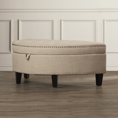 House of Hampton Haverhill Storage Ottoman
