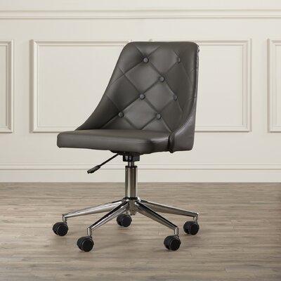 House of Hampton Newton Aycliffe Mid-Back Task Chair