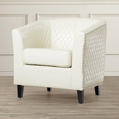 House of Hampton Congleton Barrel Chair