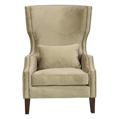 House of Hampton Club Chair