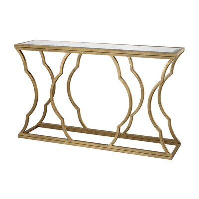 House of Hampton Remicourt Console Table