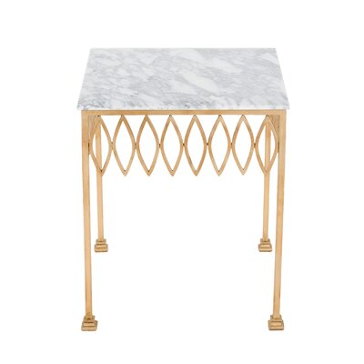 House of Hampton Staines End Table