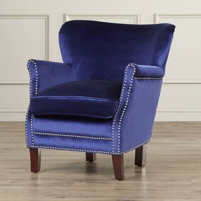 House of Hampton Daniels Arm Chair