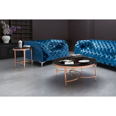 House of Hampton Lowestoft Coffee Table Set