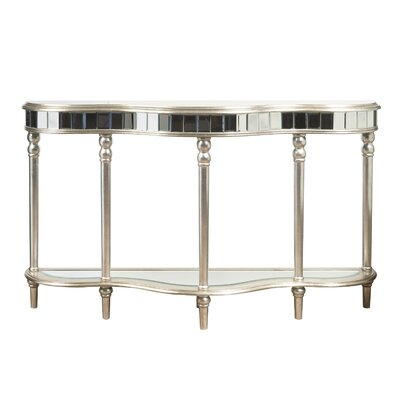 House of Hampton Zulte Console Table