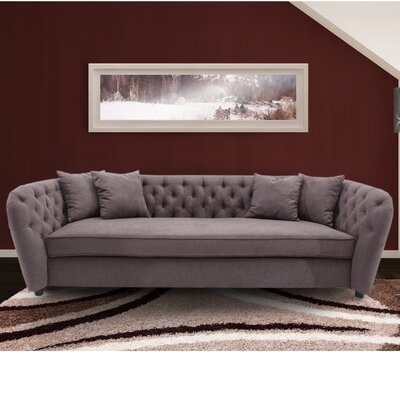 House of Hampton Canterbury Transitional Sofa